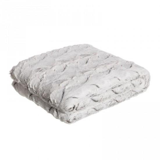 Todos sabemos que las mantitas son ideales para los días fríos o lluviosos, pero ¿sabías que además pueden ser un elemento decor