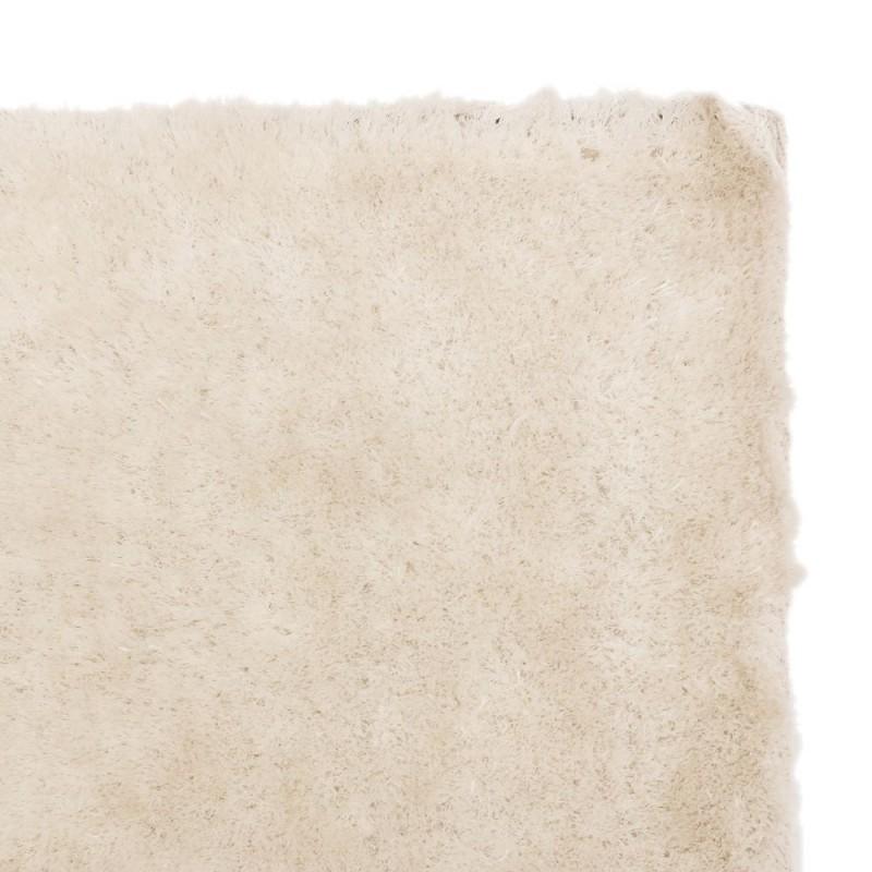 alfombra menz crudo 140 x 200 cm ibele home