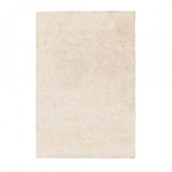 Alfombra en color crudo 200 x 300 cm