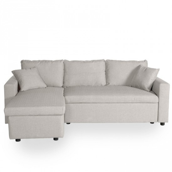 "Sofá cama chaise longue ""oslo"" arena"